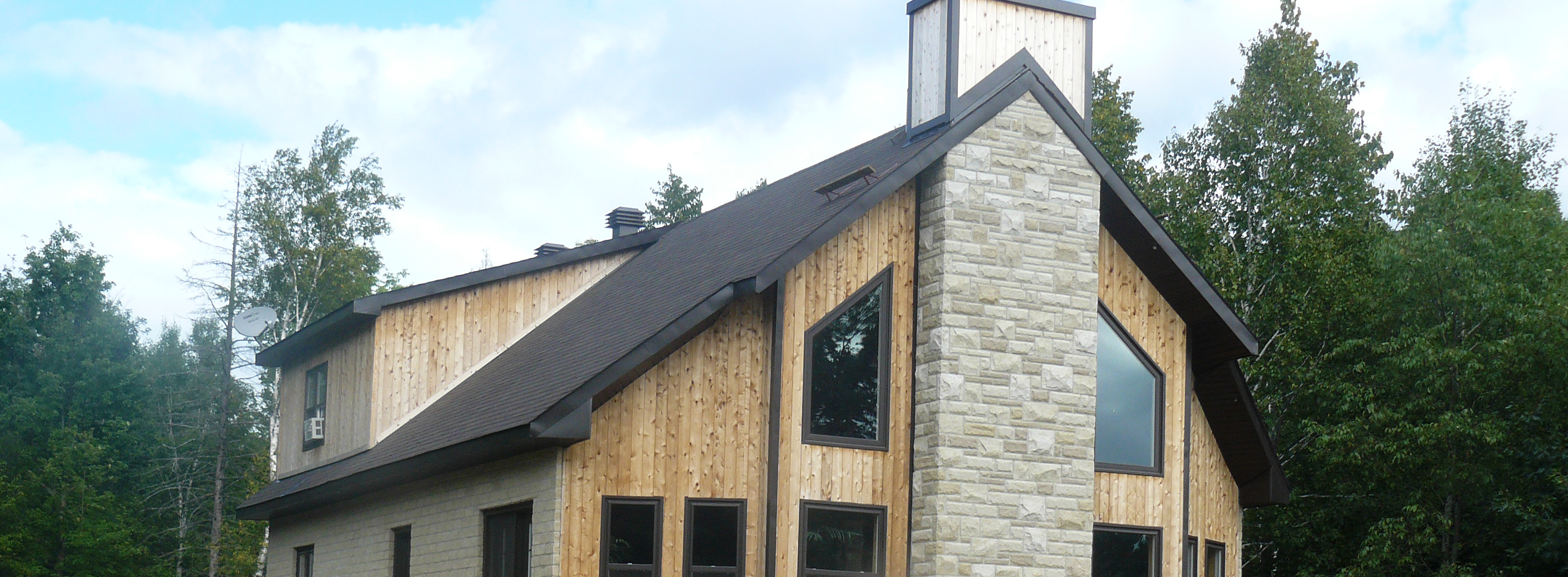 Trusted Ottawa Roofing Company: Ottawa Home Exteriors